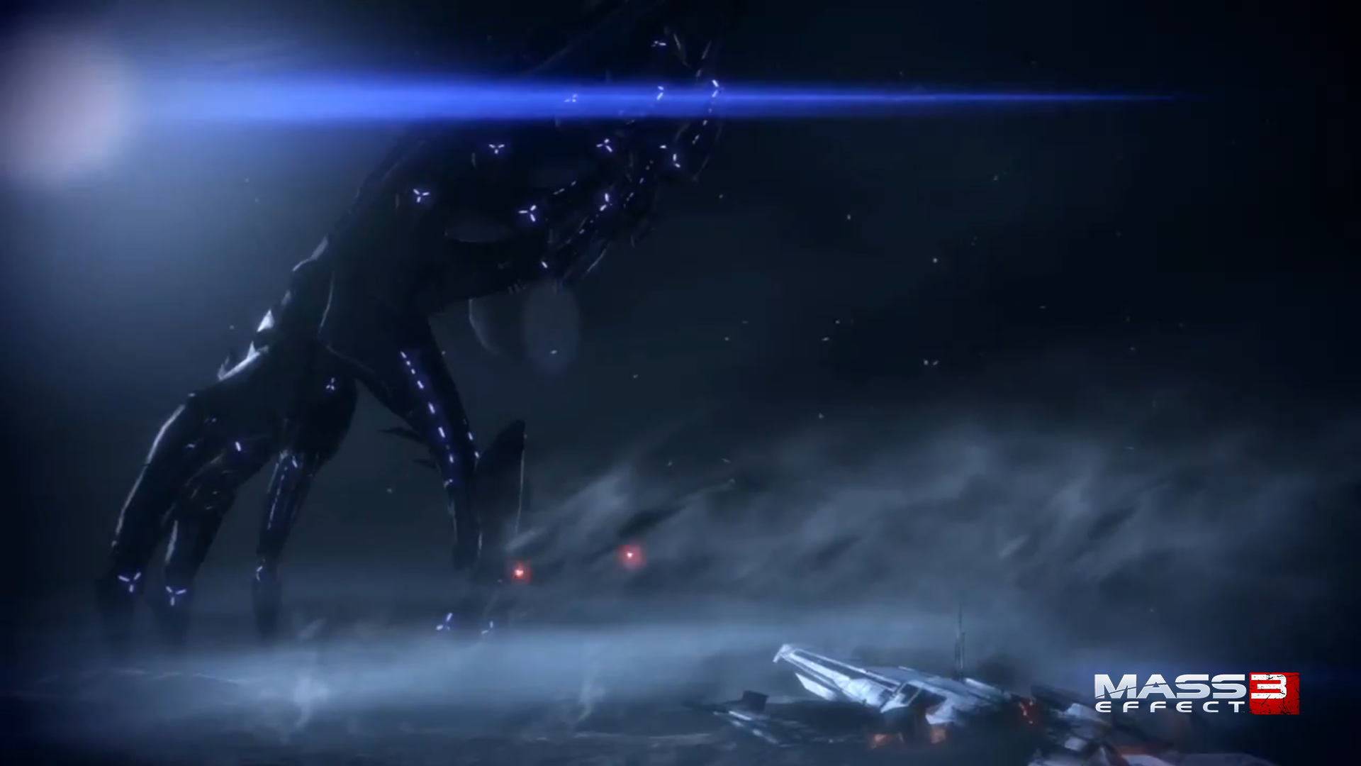 Mass Effect Desktop Backgrounds: When Will These Guys Get Their Own Week? (xpost Gifs) : WTF